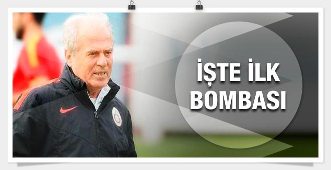 Denizli'nin Süper Lig'de istediği 5 isim!