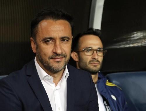 Vitor Pereira'nın Trabzonspor planı!