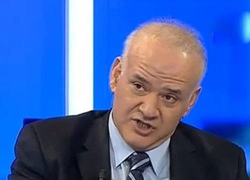Ahmet Çakar patladı: Futbolun katili