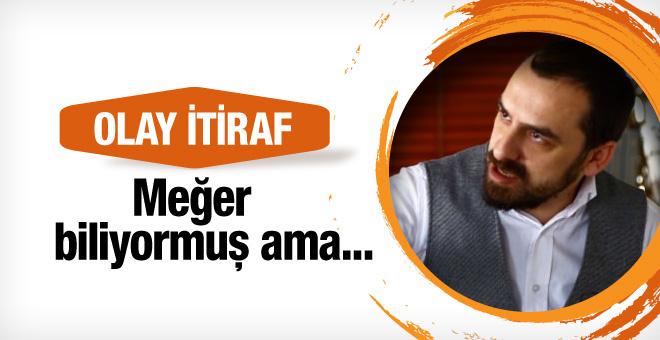 Faruk Acar'dan olay anket itirafı!