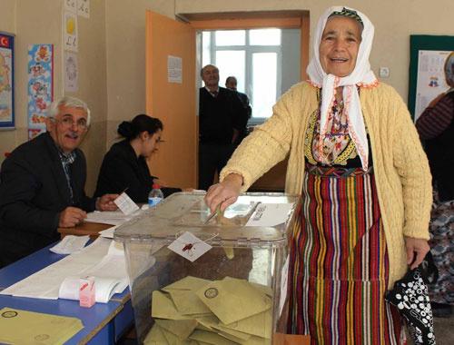 Seçim Kurulu karar verdi! Oylar yeniden sayılacak!