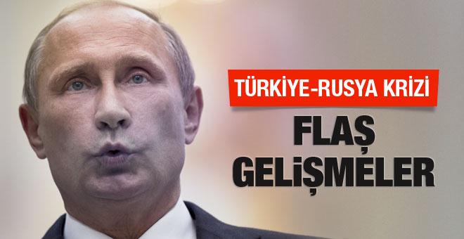 Rusya Türkiye diplomasi savaşında flaş gelişme