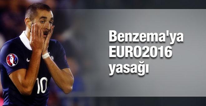 Fransa Başbakanı'ndan Benzema yorumu