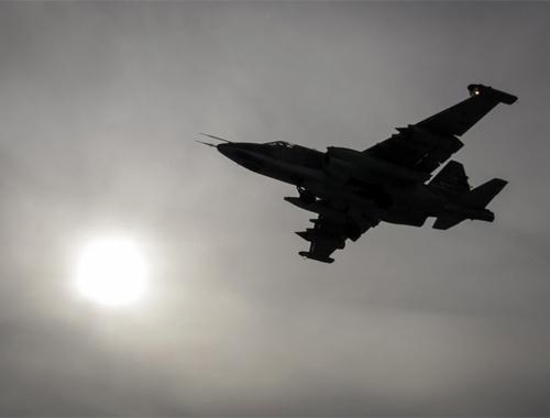 Türkiye uyarmıştı Rusya o bölgeye operasyon yapacak