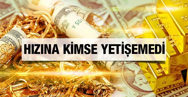 Dolar kuru ve altın fiyatlarına Euro şoku 4 Aralık 2015