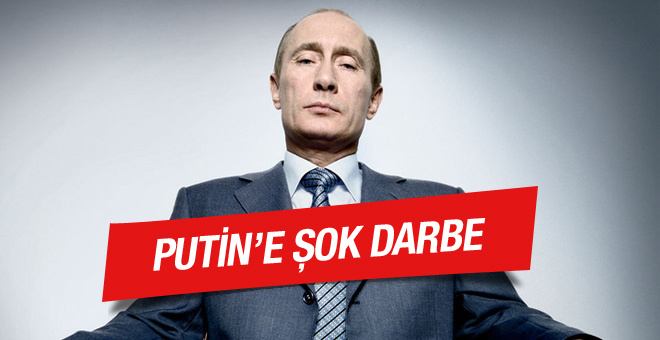 Rusya'ya bir darbede OPEC'ten!