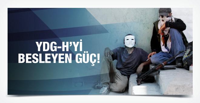 Diyarbakır YDG-H olayları Kürt gençleri besleyen güç...