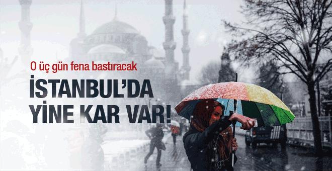 İstanbul da 20 ocak 2016 okullar tatil mi Vasip Şahin...