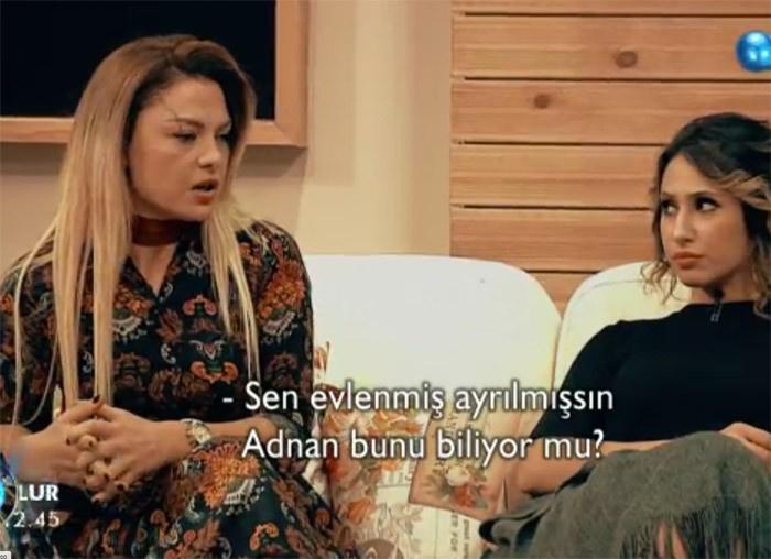Didem Delen ifşası Kısmetse Olur kızı evli çıktı kocası...