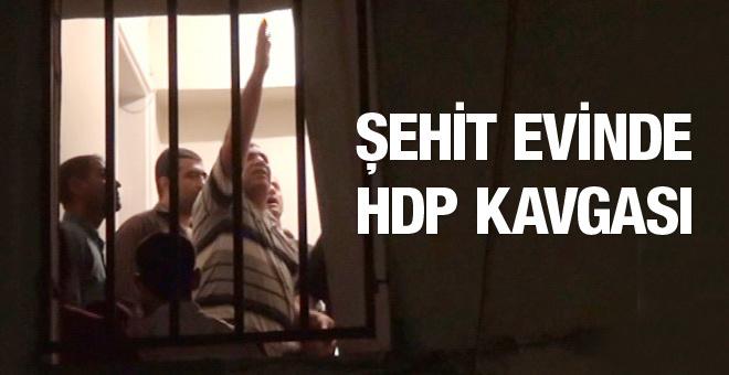Şehidin dayısı HDP'ye oy verenlere bela okuyunca