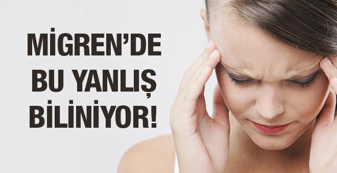 Migren cerrahisi nasıl olur yan etkileri var mı?