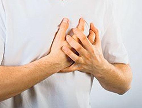 Önlem almazsanız kalp krizi geçirebilirsiniz!