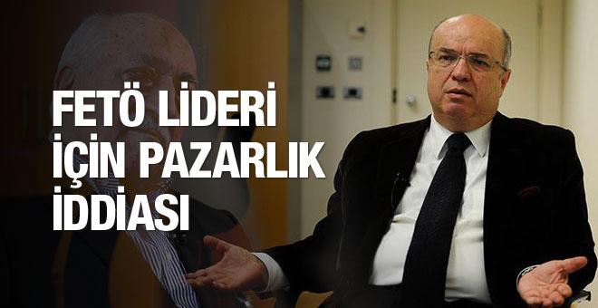Koru'dan olay Fethullah Gülen açıklaması