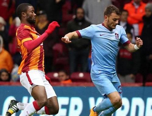 Galatasaray Trabzonspor maçı iddaa oranları şaşırttı