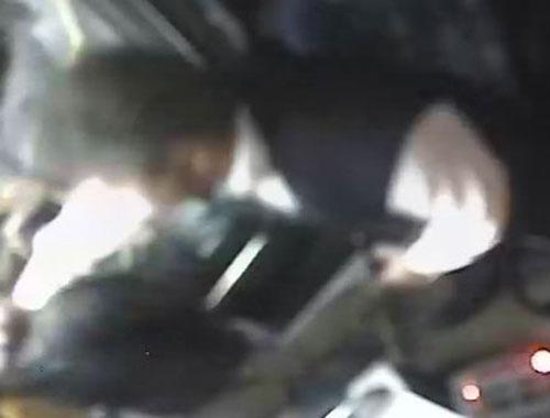 İETT otobüs şoförüne feci dayak! Saldırı anı kamerada