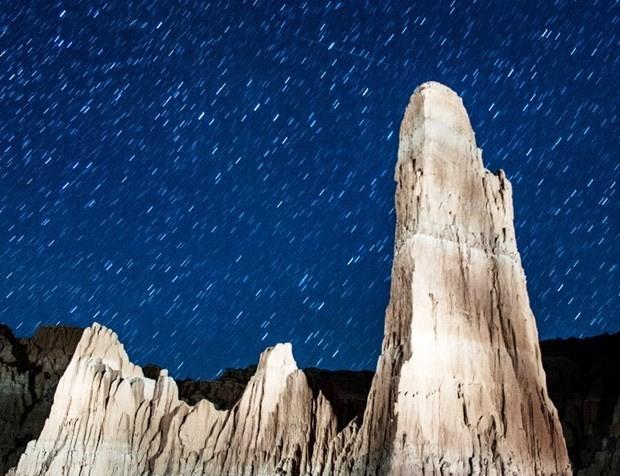 Orionid meteor yağmuru bu gece kaçırmayın