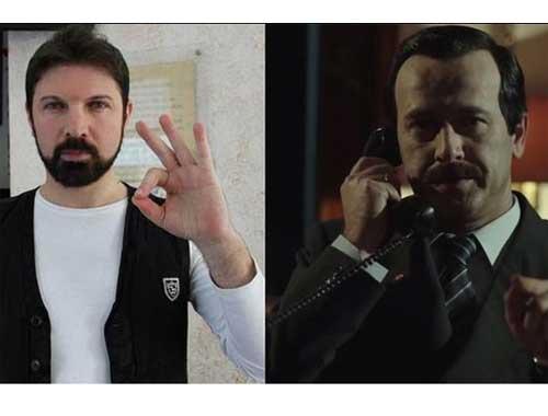 Erdoğan taklidi ile fenomen olmuştu, 'Reis' filminde Erdoğan'ı seslendirdi