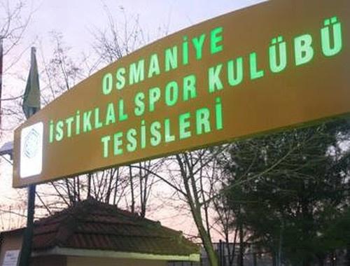 Atatürk'ün maaş bağışladığı kulüp yıkılıyor