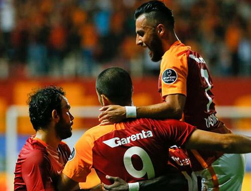 Galatasaray Dersimspor maçı saat kaçta hangi kanalda?