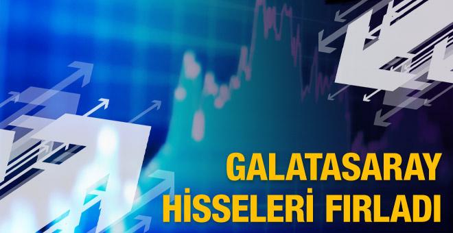 Galatasaray'da Riva & Florya onaylandı hisseler fırladı