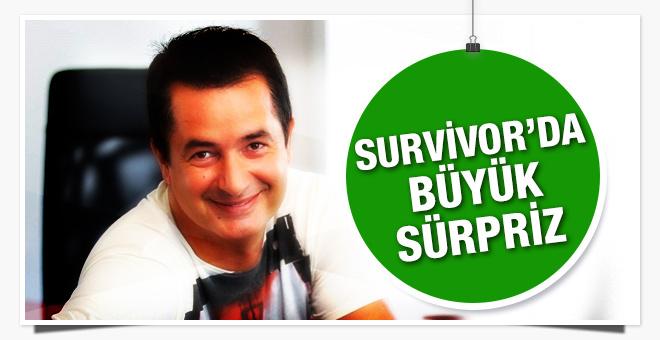 Acun Ilıcalı'dan Survivor açıklaması