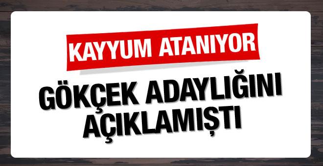 ATO'ya kayyum atanıyor Osman Gökçek aday olmuştu!