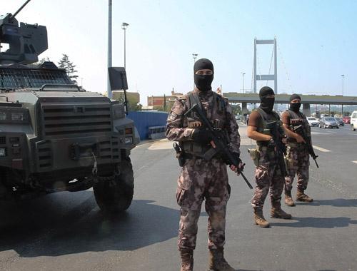 Polis Özel Harekat başvuru tarihleri açıklandı km?