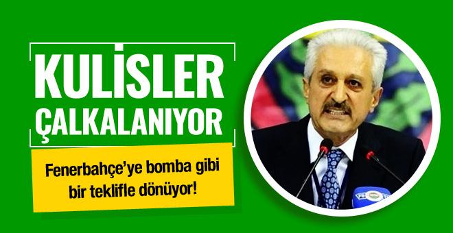 Fenerbahçe'de Mehmet Ali Aydınlar bombası
