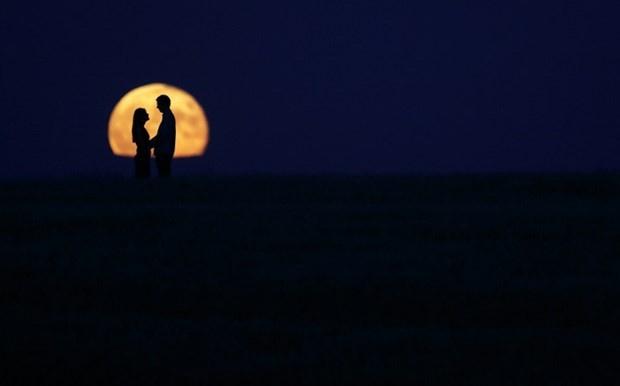 Dünya 68 yıldır Süper Ay'ı bekliyor 14 Kasım'da görülecek