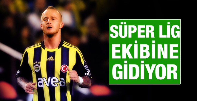 Süper Lig ekibi Miroslav Stoch'u istiyor