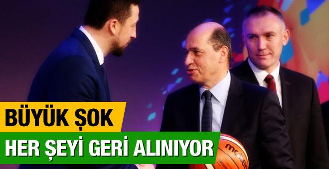 Hidayet Türkoğlu'ndan flaş Turgay Demirel kararı