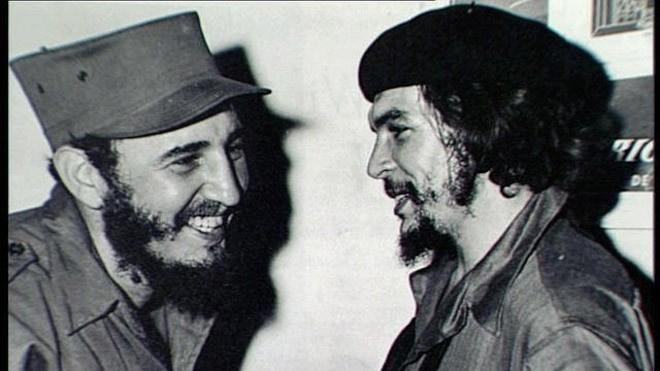 Fidel Castro Atatürk için bunu söylemişti