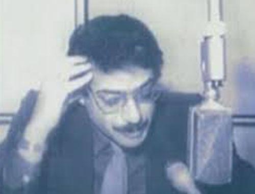 Mesut Mertcan'ın okuduğu 12 Eylül 1980 darbe bildirisi