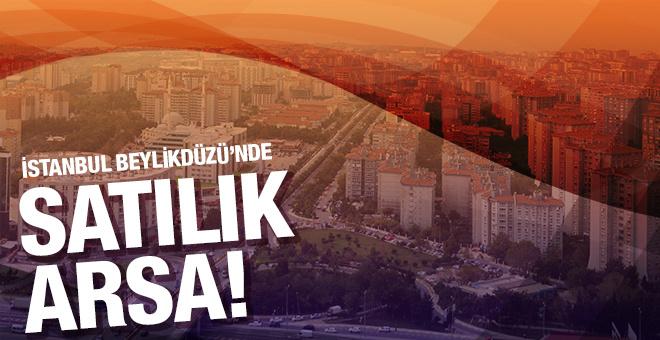 İstanbul Beylikdüzü'nde 4 arsa satışta!