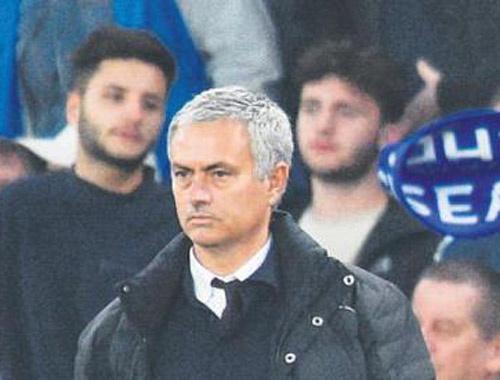 Azeri muhabir Mourinho'ya öyle bir soru sordu ki...