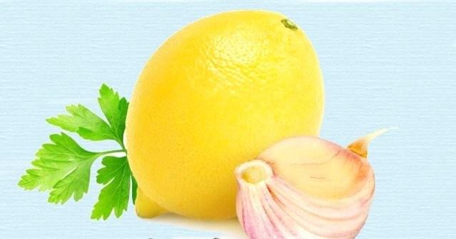 Limon suyuna sarımsak atın bakın ne oluyor?