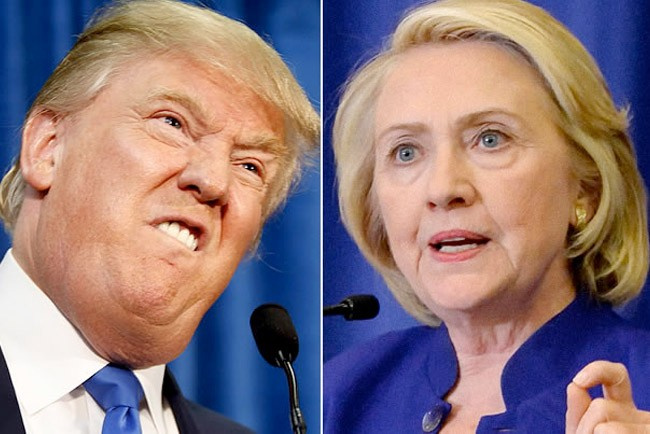 ABD seçimleri Clinton ve Trump Türkiye için bakın ne dedi?