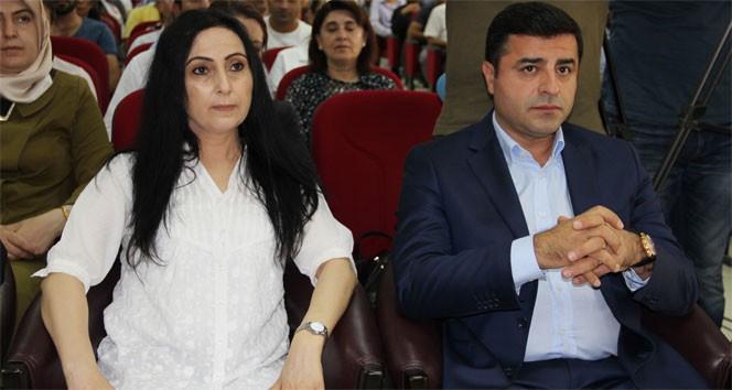 HDP operasyonu sonrası ilk anket yüzde 82'ye çıktı!