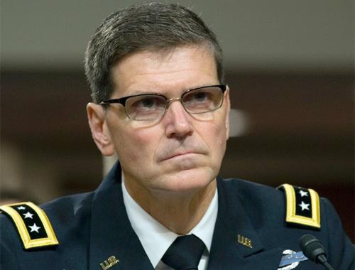 ABD'li komutandan Türkiye açıklaması