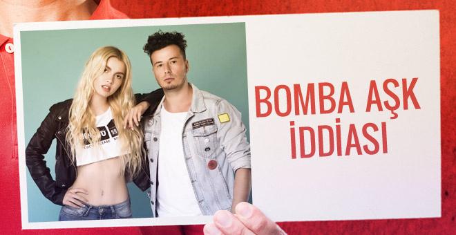 Bomba iddia Aleyna Tilki o isimle aşk mı yaşıyor?