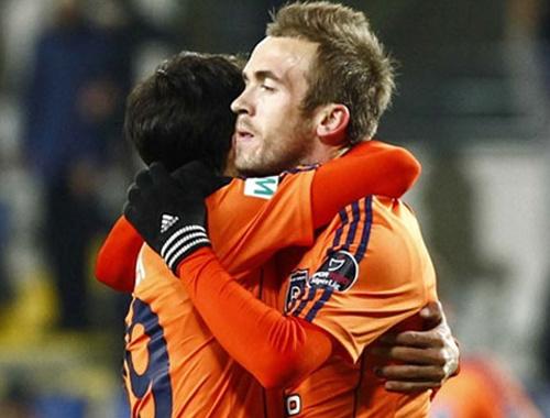 Başakşehir'in yenilmezlik serisi 24 maça çıktı