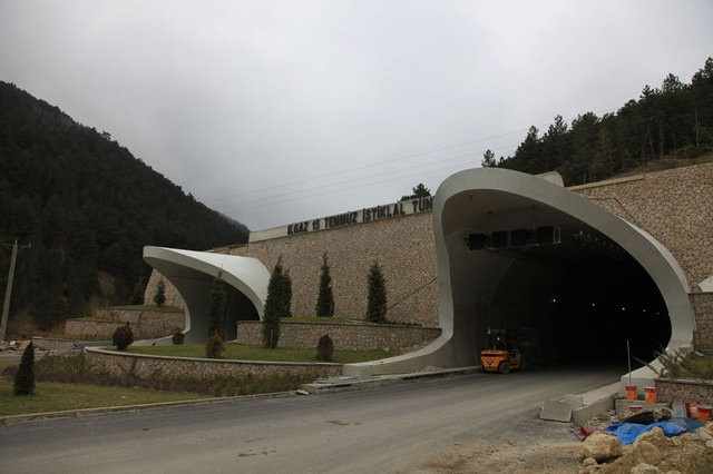 15 Temmuz İstiklal Tüneli açılıyor