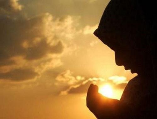 Cuma günü okunan dilek duası
