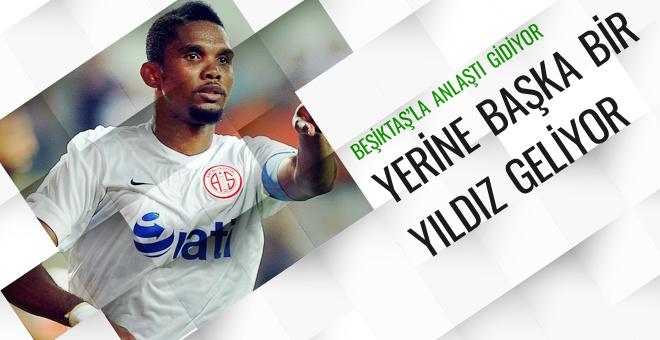 Antalyaspor Robinho'yu transfer ediyor