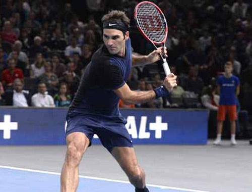 Roger Federer kortlara dönüyor