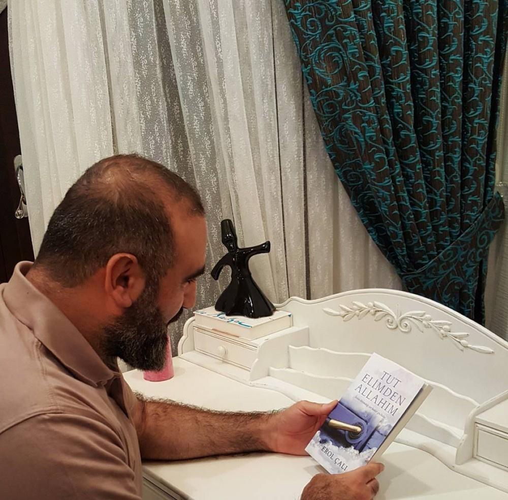 Allah De Ötesini Bırak dedi aldatma fotoğrafları her şeyi bitirdi!
