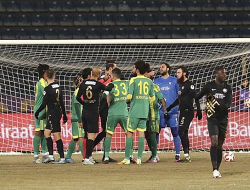 Şanlıurfaspor 7 maçtır kaybetmiyor
