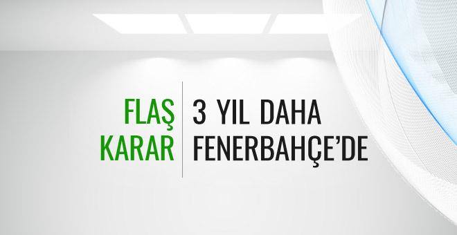 Fenerbahçe'de flaş Zeljko Obradovic kararı