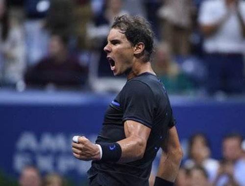 2016'nın son şampiyonu Nadal