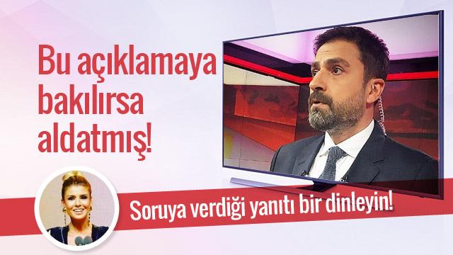 Gülben Ergen Erhan Çelik'i aldattı mı? Olay açıklama